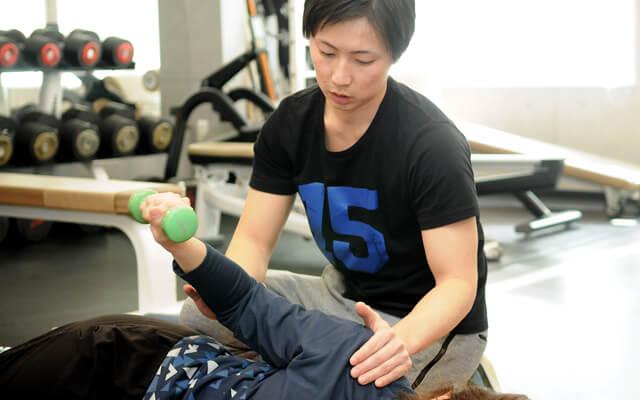 「筋力トレーニング」の推奨