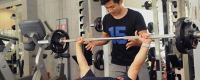 トレーニング事例