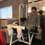 第1回:単関節マシンを上手く取り入れ膝痛改善&予防!