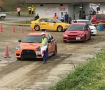 全日本ダートトライアル選手権 第2戦