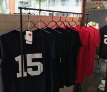 ナンバーTシャツ(サマーバージョン^^)