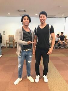 田中トレーナー  〜Sportiaが提唱する体力レベルとは?〜