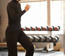 運動強度を考える⑤(トレーニング量)