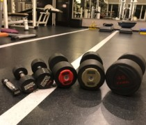 運動強度を考える①