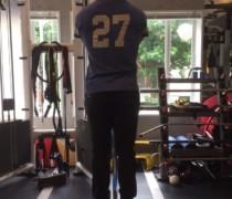 足関節トレーニングの必要性&重要性(解説)②