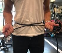 「腰痛」を考える②(栄養的な問題)