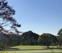 休館日での学び(ゴルフ)